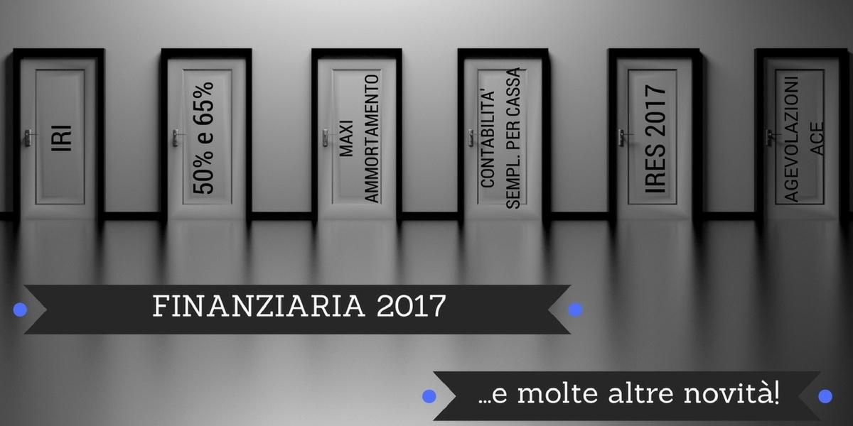Finanziaria 2017, approvata legge di Stabilità_Cna Asolo